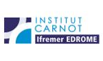ifremer carnot edrome